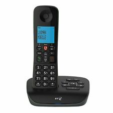 BT Essential Cordless Phone with Nuisance Call Blocking and Ans Machine - SINGLE