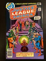 DC Justice League of America #168, 1979!