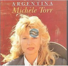 CD MICHELE TORR argentina (4372)