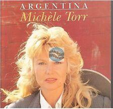 CD MICHELE TORR argentina (4372)