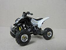 Quad Yamaha Raptor 660R 1:32