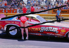 """""""Revell"""" """"Chi-Town Hustler"""" 1973 Dodge Charger NITRO Funny Car PHOTO! (#1)"""