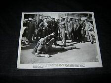 1953 Original WILD ONE MARLON BRANDO International Press Kit Photo LEE MARVIN