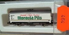Moravia PILS , Kolls 89008 Märklin 8600 voie Z 1/220 464