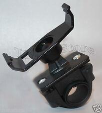 Bike Mount w/ Genuine OEM Garmin Nuvi 200 205W 215W 255W 260W GPS Cradle/Holder
