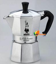 MOKA MOCA CAFFè CAFFETTIERA 1 TAZZA BIALETTI MADE IN ITALY ALTA QUALITA'