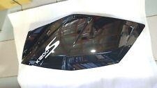 GENUINE BMW LHS SIDE FAIRING FOR K1200S '05, PART#: 46637703229 - BLACK