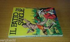 TEX WILLER #  7 - IL PATTO DI SANGUE - BONELLI EDITORE - DA LIRE 500 - OTTIMO