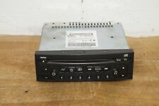 96610425XT Peugeot Original Radio RD3 Clarion CD Autoradio