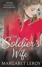 Margaret Leroy - The Soldier's Wife *NEW* + FREE P&P