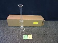 Wilmad Lab Glass Chapman Specific Gravity Flask 450 mL Test Double Ball LG-3544