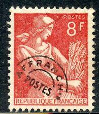 TIMBRE FRANCE PREOBLITERE NEUF SANS GOMME N° 108  TYPE MOISSONNEUSE