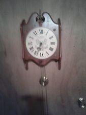Antique clocks for parts or repair