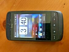 2-Marrón Urbano HTC Touch (Desbloqueado) Teléfono Inteligente