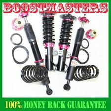 For 92-97 BMW 3 Series&E36 M3 Coilover Suspension Kit Red