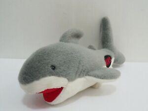 "Jaws Shark Universal Studio Japan Plush 12"" Stuffed Toy Doll"