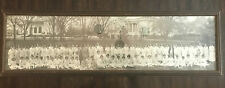 daughters of the american revolution Panoramic Photograph  1923 Dc