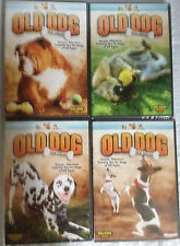 Old Dog, New Tricks, Volumes 1, 2, 3, and Vol. 4 (DVD, Brand New)