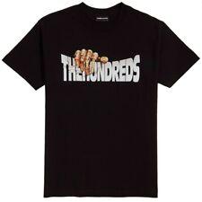 NWT The Hundreds Dead T-Shirt Black