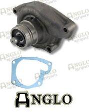 Massey Ferguson Water Pump & Gasket 25 30 122 130 825 A4.99 A4.107 Less Pulley