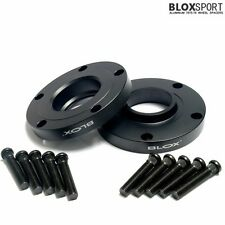 2PCS10mm Hubcentric 4x100 Wheel Spacers for Honda Civic (88-05) Accord (86-89)
