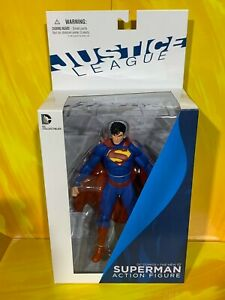 DC Comics - The New 52 Superman (6 Inch Justice League)