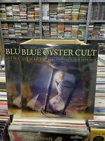 Blue Oyster Cult 2 LP Live At Rock Of Ages Festival + Juli 30TH 2016 Versiegelt