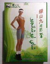 1x Lushanjiu Herbal Tea Weight Loss Slimming Tea 3g x 40 Bags