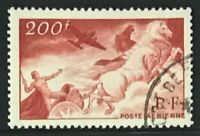 France #C21 Used CV$1.50 Apollo/Chariot of the Sun