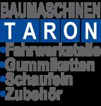 baumaschinen-taron.de
