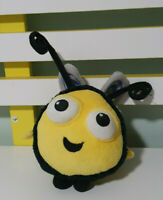 The Hive Buzzbee Buzz Bee plush soft toy CHARACTER TOY 14CM LONG