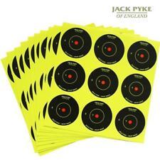 Jack Pyke Spot Shot Targets 2'' Shoot N C Target Shooting 10 Pack