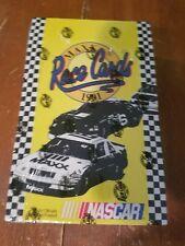 1991 Maxx Nascar Race Cards Trading Card Box * Factory Sealed