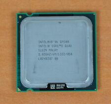 Intel Core 2 Quad Q9500 2.83GHz Desktop CPU Processor SLGZ4 LGA775 Free Ship