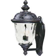 Maxim Carriage House Vx 2-Light Outdoor Wall Lantern Bronze -40422Wgob