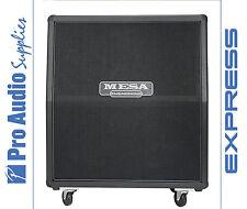 "Mesa Boogie 4x12"" Rectifier Recto Slant Speaker Box Celestion V30 8 Ohm Cover"
