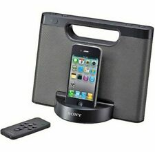 Sony RDP-M5iP Compact Speaker Dock for iPod & iPhone New