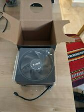 AMD wraith prism rgb cooler AM4 Heatsink new in box 712-000075 Rev: C