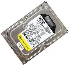 """WD 500GB WD5003ABYX 7200RPM 64MB SATA 3.5"""" Desktop HDD Hard Disk Drive"""
