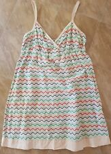 Missoni for Target dress!! Size 14!! As new condition!!