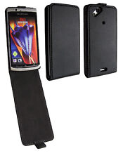 Etui Slim pour Sony Ericsson Xperia ARC et ARC S