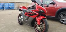 Honda cbr 1000rr fireblade red grey and black