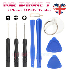 9 in 1 Plastic Pry Tools Metal Spudger Opener For Tablet Cell iPhone 6/5s Repair