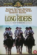 THE LONG RIDERS  - DVD -WESTERN LEGENDS