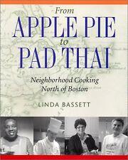 From Apple Pie to Pad Thai: Neighborhood Cooking N