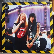 Rolling Stones – No Security 2LP