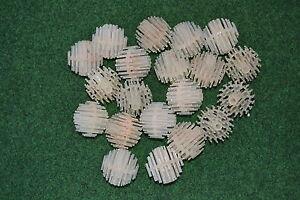 Filterigel Bioballs Filtermaterial für z.B. Rieselfilter und Bio Filteranlagen