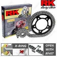 CATENA RK 525XSO PIGNONE 15 CORONA 39 STR DUCATI 1100 Monster EVO 2012-2013