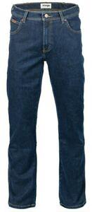 Wrangler Texas Stretch DARKSTONE Herren Jeans in vielen Größen L30 L32 L34 L36