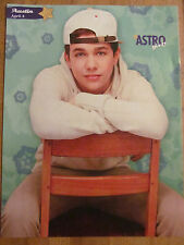 Austin Mahone, Full Page Pinup